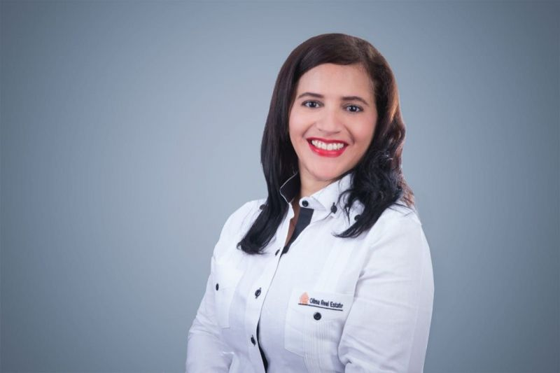 Katty Anico  | Bienes Raices Republica Dominicana