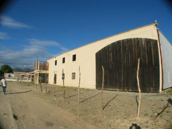 Nave industrial con excelente ubicacion  | Real Estate in Dominican Republic