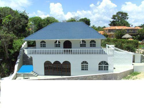 Increíble casa frente a la playa | Real Estate in Dominican Republic