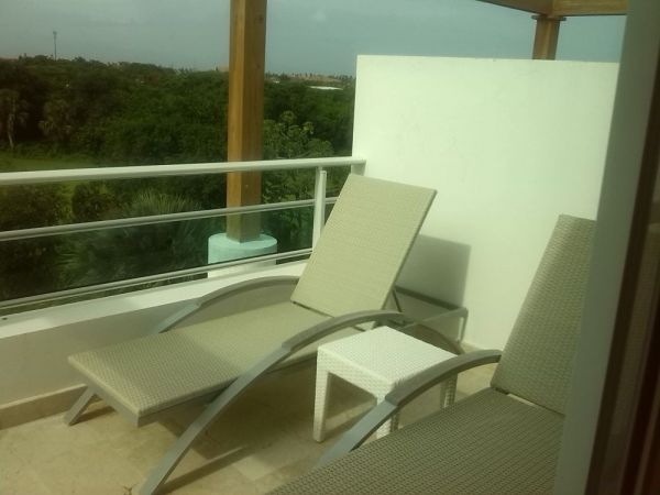 Hermoso Penthouse con vista a la playa. | Bienes Raices Republica Dominicana