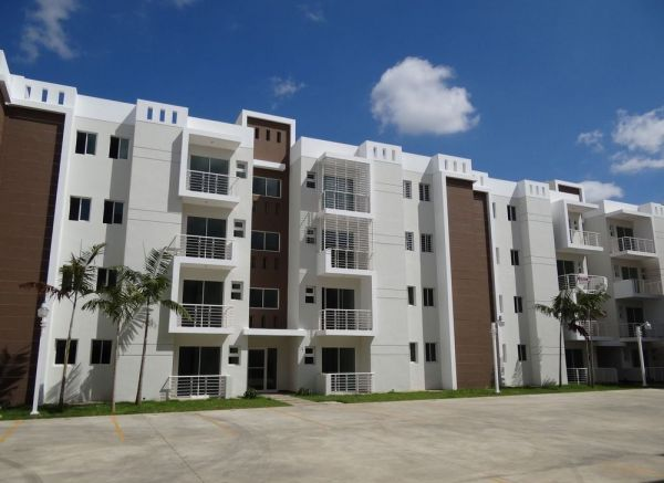 Apartamento de 84 Metros en Tecasa Dorado II | Bienes Raices Republica Dominicana