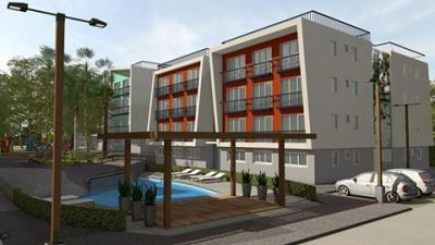 Proyecto Residencial Las Caobas  | Real Estate in Dominican Republic