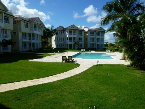 Apartamentos con Financiamento en un residencial de lujos frente mar | Bienes Raices Republica Dominicana