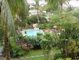 Apartamento de una habitacion con vista al mar. | Bienes Raices Republica Dominicana