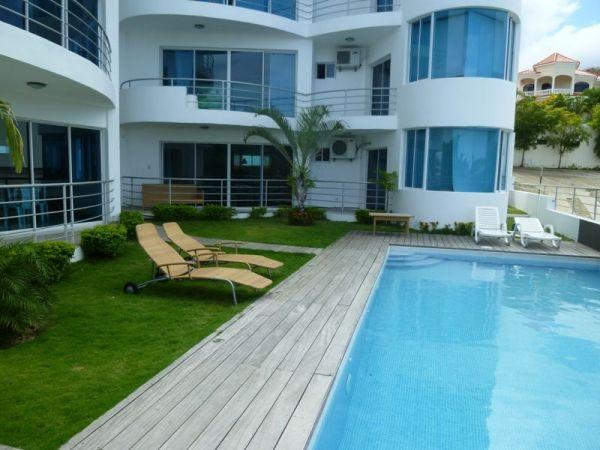 Apartamento Amueblado | Bienes Raices Republica Dominicana