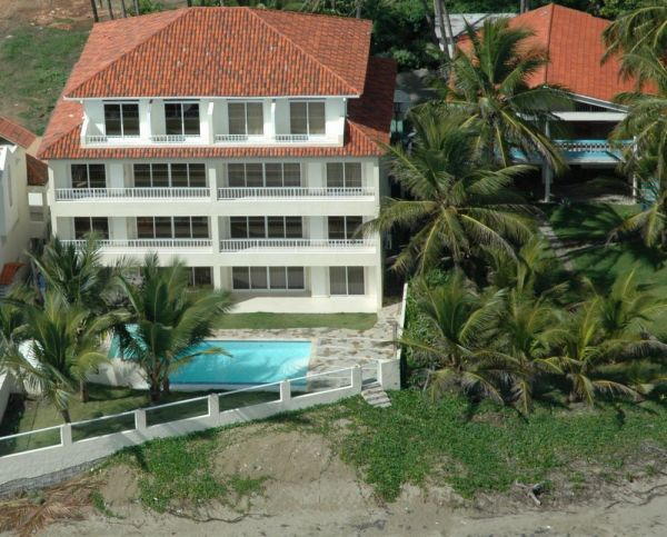 Penthouse frente Playa a 5 minutos de Cabarete | Bienes Raices Republica Dominicana