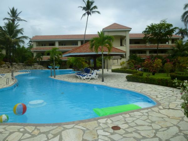 Penthouse frente playa en una residencial exclusiva. | Bienes Raices Republica Dominicana