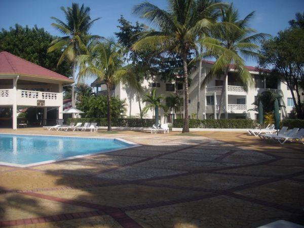 Penthouse en un Condominio segundo línea de playa | Bienes Raices Republica Dominicana