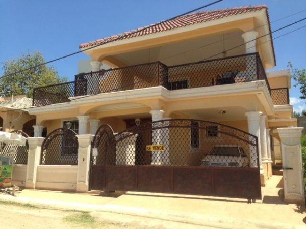 casa en venta | Bienes Raices Republica Dominicana