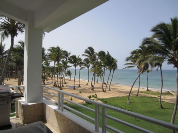 Penthouse frente la Playa de bavaro | Real Estate in Dominican Republic