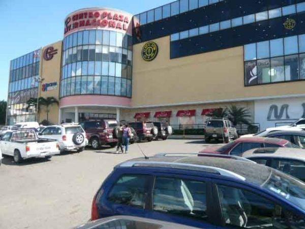 Local estratégico en la mejor plaza de Santiago. | Real Estate in Dominican Republic