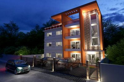 Penthouse de 268 Metros | Real Estate in Dominican Republic