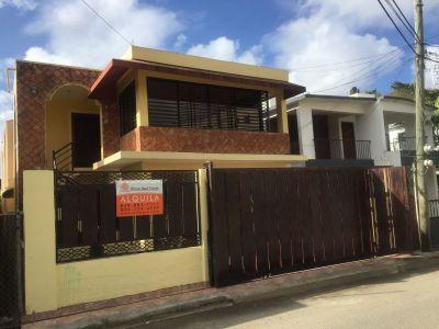 Casa en el Reparto Imperial | Real Estate in Dominican Republic