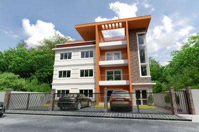 Apartamento de 153 Metros | Real Estate in Dominican Republic