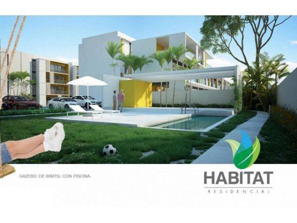 Residencial Habitat | Bienes Raices Republica Dominicana