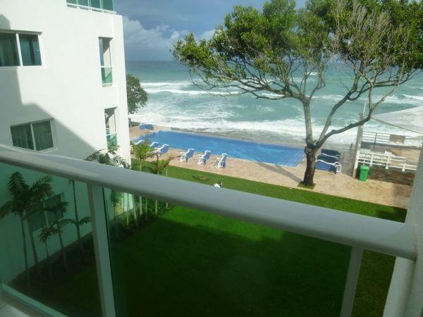 Apartamento de lujo playa frente | Bienes Raices Republica Dominicana
