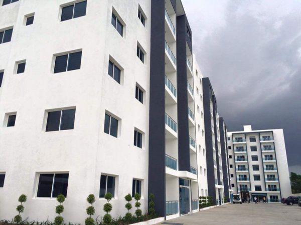 Penthouses modernos y confortables a un precio asequible. | Bienes Raices Republica Dominicana