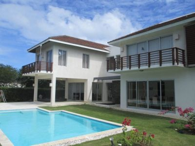 Villa en venta en Punta Cana Village | Real Estate in Dominican Republic
