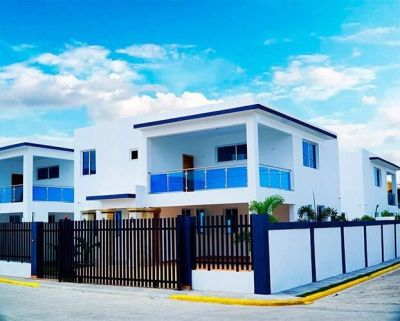 Hermosa y Moderna  | Real Estate in Dominican Republic
