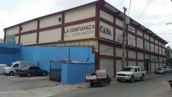 Excelente Local Comercial en La Provincia La Altagracia (Higuey) | Real Estate in Dominican Republic