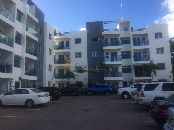 Apartamento Amueblado en Residencial Portofino | Bienes Raices Republica Dominicana