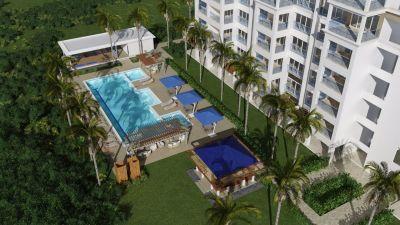 Apartamentos de 138 metros en la zona norte | Bienes Raices Republica Dominicana