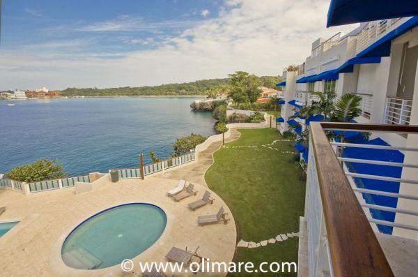 Magnífico Penthouse Amueblado en Venta en Los Charamicos | Real Estate in Dominican Republic