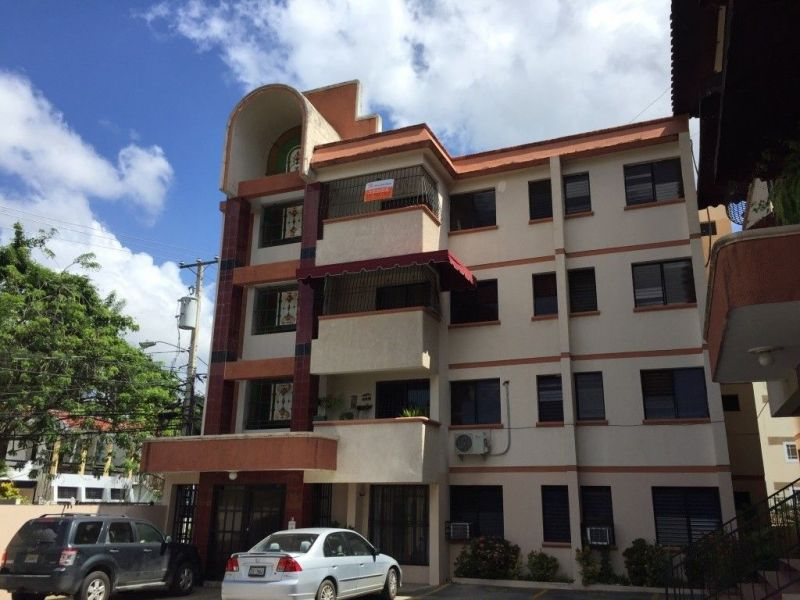 Apartment of 165 Meters in La Zurza | Real Estate in Dominican Republic