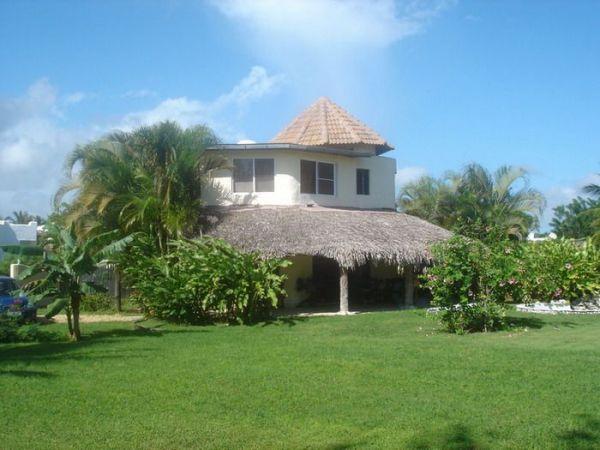 Casa encantadora cerca de el río | Real Estate in Dominican Republic