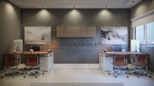 Soha Suites II - Apartamento Tipo D | Bienes Raices Republica Dominicana