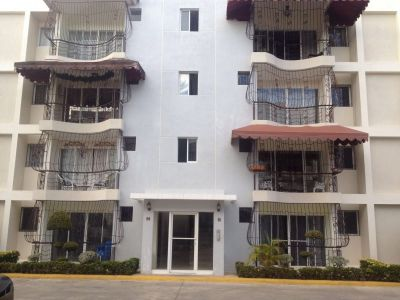 Apartamento amueblado en alquiler Reparto Imperial. | Real Estate in Dominican Republic