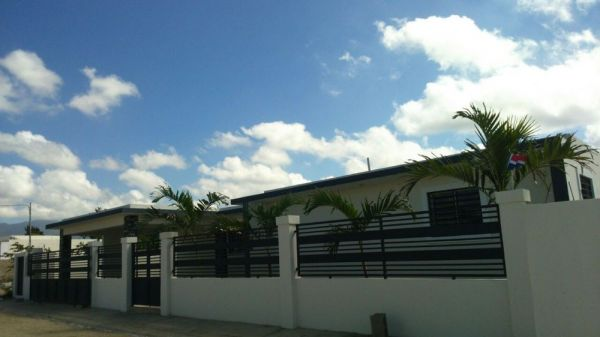 Hermosa Casa | Bienes Raices Republica Dominicana